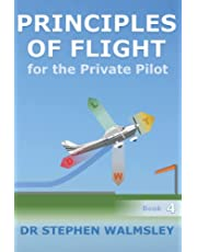 Principles of Flight for the Private Pilot