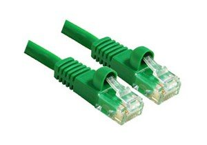 100 Ft Green CAT6 Ethernet Patch Cable