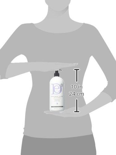 Design Essentials Peppermint Aloe Therapeutics Anti Itch Import It All