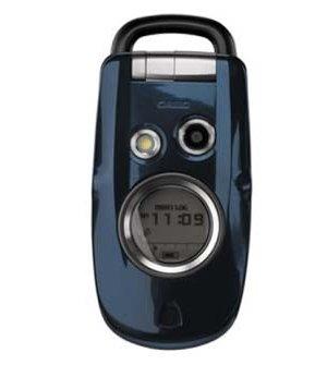 Casio G'zOne Type S Phone, Blue (Verizon Wireless) CDMA - Rugged - No Contract Required (Unlocked Cdma Phone Verizon)
