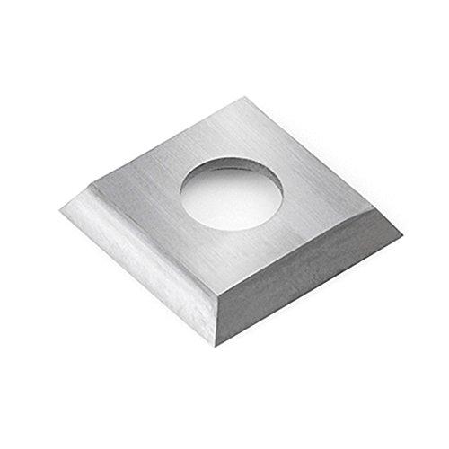 Amana Tool RCK-15 Solid Carbide 4 Cutting Edges Insert Repla