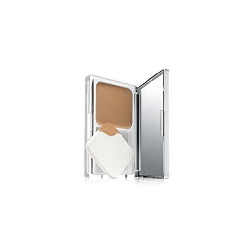 Clinique Acne Solution Powder Makeup '# 21 Cream Caramel' 0.35oz/10g New In - Powder Cream Clinique