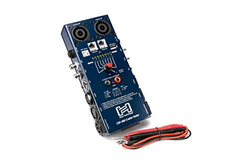 Hosa CBT500 Audio Cable