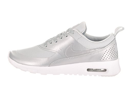 Nike Damen 820244-003 Trail Runnins Sneakers Grau