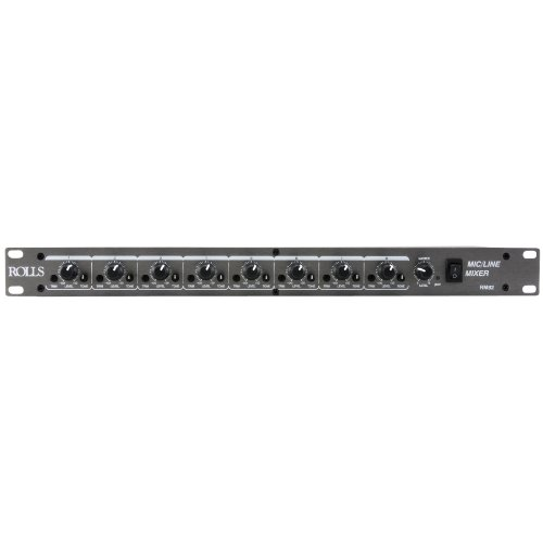 Rolls RM82 Channel Line Mixer