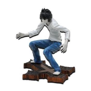 Death Note: Season 1 L Action Figure