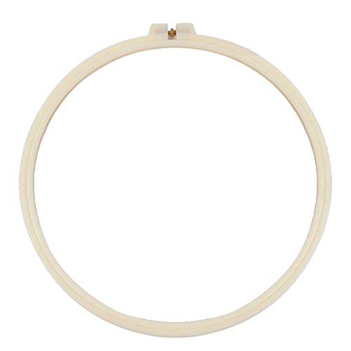 Stickrahmen kreuzstich Nähen kreuzstich Hoop Ring Stickzubehör 15/9/28cm - 9cm / 3.54inch