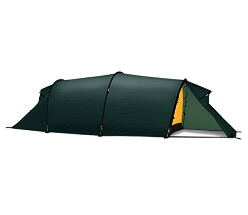 Hilleberg Kaitum 2 Person Tent Green 2 Person