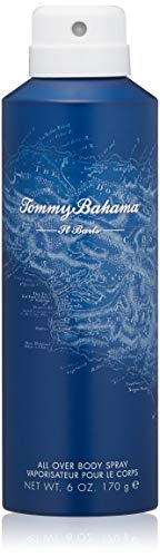 Tommy Bahama St. Barts Men Body Spray