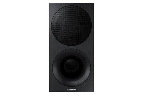 31wAUN0aN3L - Samsung HW-M550 3.1 Channel 340 Watt Wireless Audio Soundbar (2017 Model)