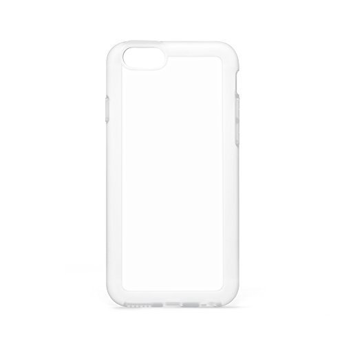 Click to buy iPhone 6 / iPhone 6s Slim Case, Anker Light Weight & Slim Protective Case for iPhone 6 / iPhone 6s (Clear White) - From only $19.99