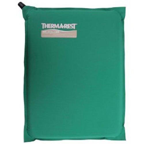 Therm-a-Rest Trail Seat Self-Inflating Mattress (Green Moss), Outdoor Stuffs