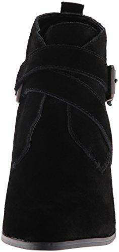 Kelela Suede Black Nine Women's West Boot EqWwYxzUO7