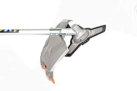 BRACOG HJD5200 Serie Pro Desbrozadora Motor de Gasolina, 2 ...
