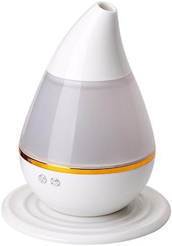 Un purificador de aire, 380 ml humidificadores de vapor fría ...