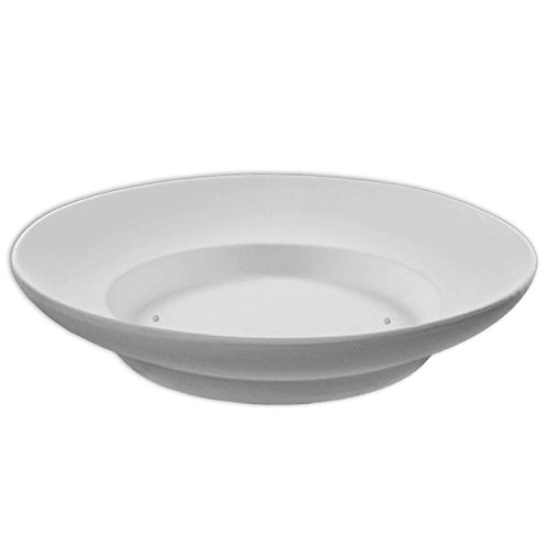 Deep Rim Bowl Mold by Slumpy's Art Glass Supply