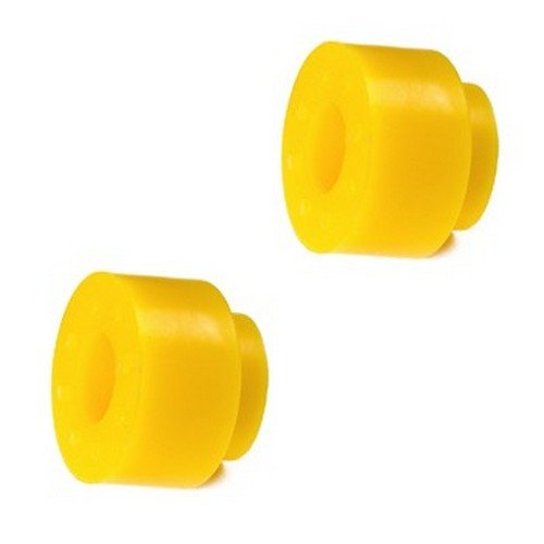 Discovery Defender, G Class Patrol 2 PU Bushings 2-11-037-2 Front Susp Axle Rod Safari
