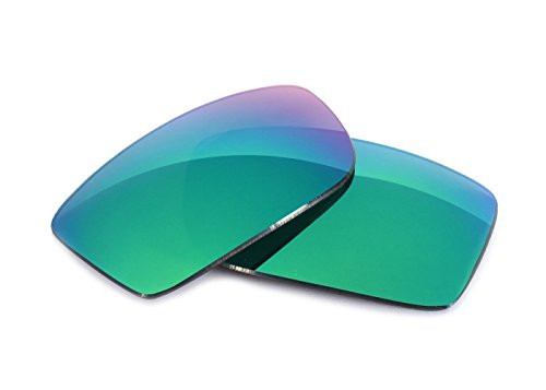 FUSE Lenses for Von Zipper Zorg Sapphire Mirror - Zorg Sunglasses