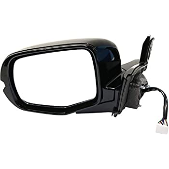 Power Mirror For 2016-2018 Honda Pilot Right Manual Fold Heated with Memory