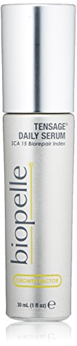 Biopelle Tensage Daily Skin Clearing Serum SCA 15, 1 Fluid Ounce