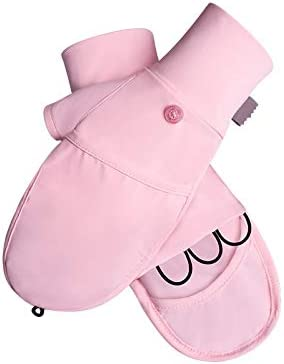 XinLin Du UPF50 +日焼け止め手袋通気性(リバーシブル)保護手袋 (Color : Blue, Size : L)