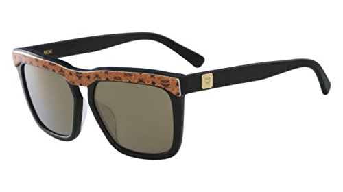 Sunglasses MCM 641 S 262 COGNAC - Sunglasses Mcm