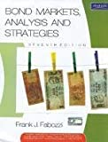 img - for Bond Markets, Analysis and Strategies (7th Edition) book / textbook / text book