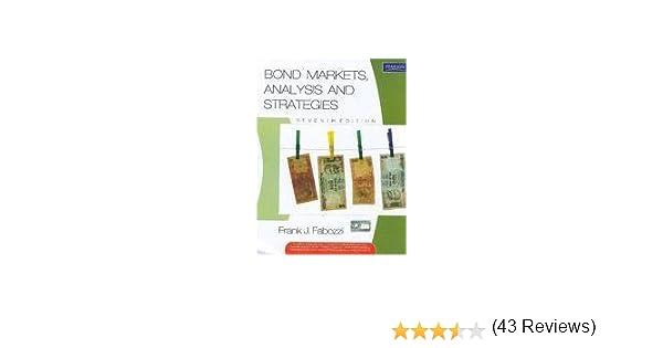 Bond markets analysis and strategies 7th edition fabozzi bond markets analysis and strategies 7th edition fabozzi 9788131759332 amazon books fandeluxe Gallery