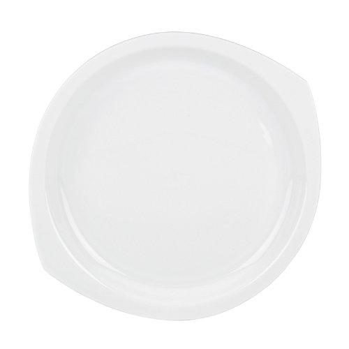 Dansk Kompas Salad Plate