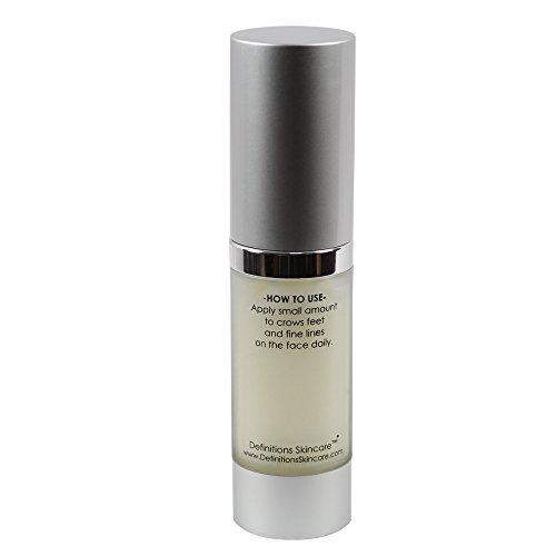 Definitions Skincare - Wrinkle Line Fighter & Filler (15ml)