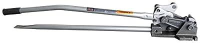 Jet Equipment Rebar Cutter/Bender #220025