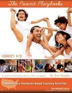 The Parent Playbooks: Grades K-2