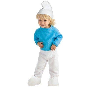 Smurf Baby Infant Costume - Toddler