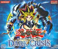 Yu-Gi-Oh Dark Crisis Booster Box 36ct Unlimited Edition ()