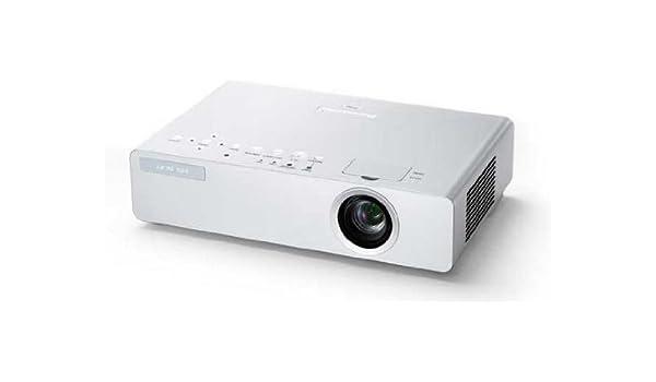 Panasonic PT-LB90 Video - Proyector (3500 lúmenes ANSI, LCD, XGA ...