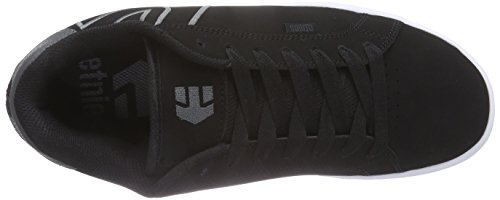 discounts cheap online cheap sale find great Etnies Fader Skate Shoe Black/White/Grey sale recommend outlet get authentic j32bHyGh3F