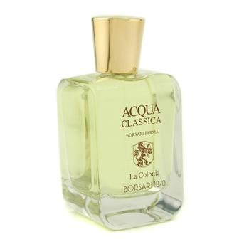Borsari Acqua Classica La Colonia Eau De Cologne Spray - 100ml/3.38oz