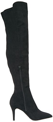 Stil von Charles David Frauen Vince Fashion Boot Schwarz