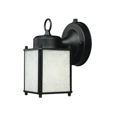 Designers Fountain Outdoor ES1161 Builder-ES Wall Lantern