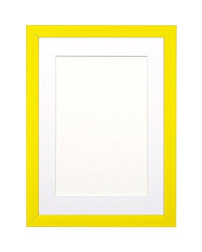 FRAME Company Yellow Rainbow Color Range Picture/Photo/Poste
