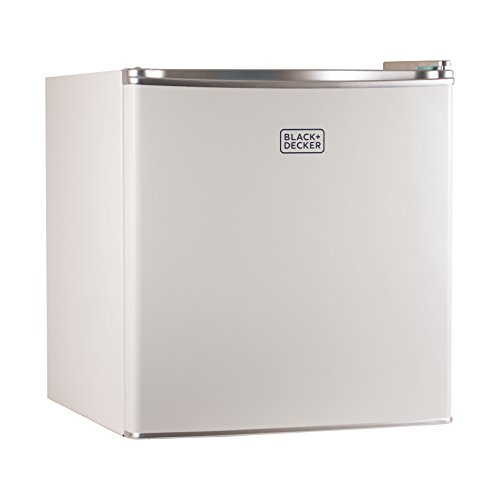 BLACK+DECKER BCRK17W Compact Refrigerator Energy Star for sale  Delivered anywhere in USA
