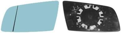 VAN Wezel 0655837 Mirror Glass for Exterior Wing Mirror