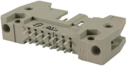 2.54MM, HEADER 20POS 09185206914 CONNECTOR 2ROW Pack of 20