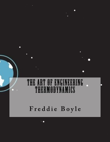 Download The Art of Engineering Thermodynamics pdf