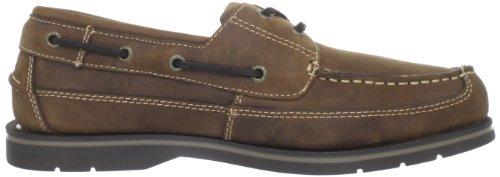 Men's Shoe Chocolate Grinder Sebago Boat vf4g0qnq