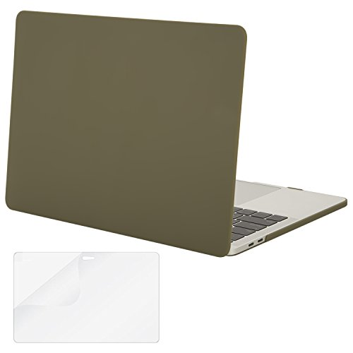 mosiso-plastic-hard-case-with-screen-protector-for-newest-macbook-pro-13-inch-with-without-touch-bar