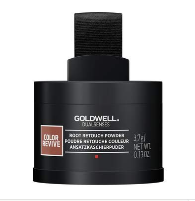 Goldwell USA Dualsenses Color Root Retouch Hair Powder - Medium Brown by Goldwell USA