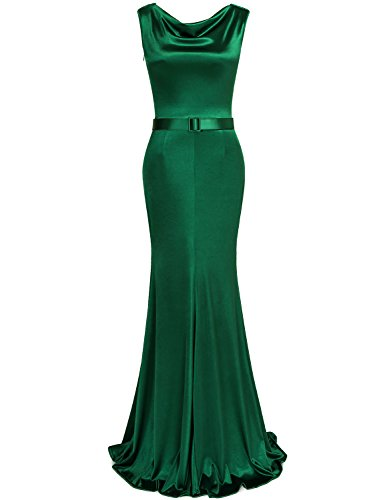 MUXXN-Womens-1950s-Cowl-Neck-Fishtail-Evening-Dress