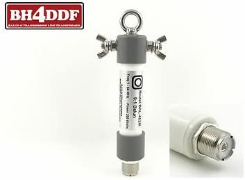 1:9 BALUN Withstand power/<100W SSB for Outdoor radio and QRP