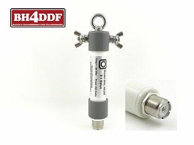 Amazon com: FidgetFidget Antenna Mini Waterproof 250W 9:1 HF
